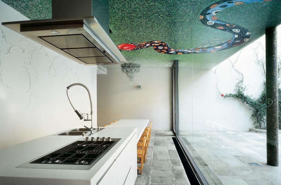 Home studio novembre milano fabio novembre for Blog interior design italia